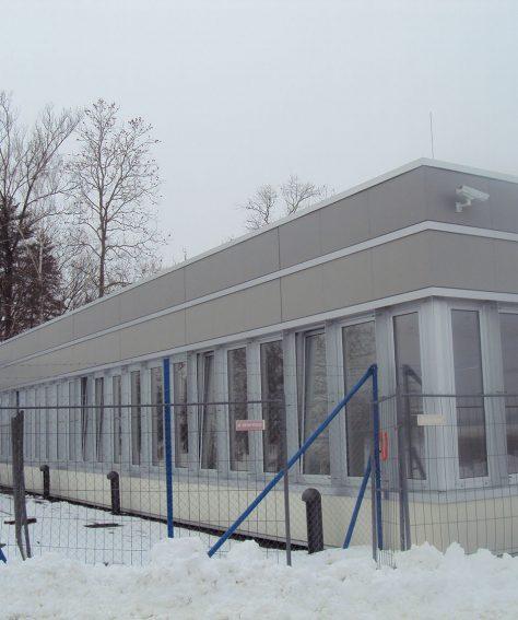 Inspekcijska postaja – Zračna luka Zagreb