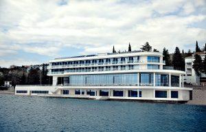 Hotel Amabilis – Selce