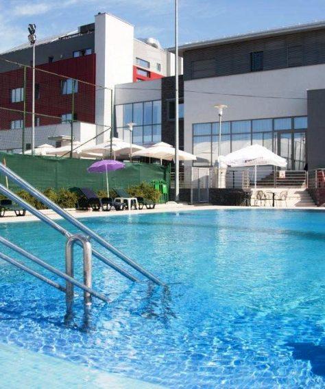 Hotel Sport – Ivanić Grad