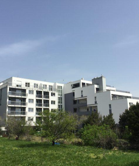 Stambeno poslovna građevina Rijeka