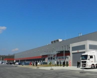 Logistički centar Kaufland