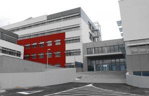 Opća bolnica Zabok – Bračak