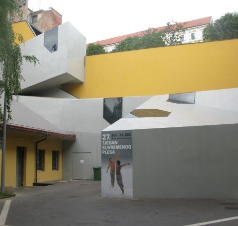 Plesni centar Ilica