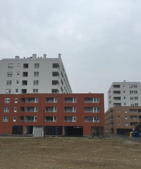Stambeno poslovna građevina Klara