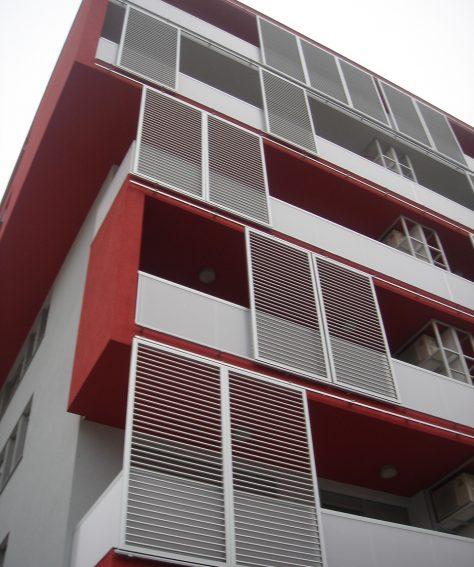 Stambeno poslovna građevina Središće